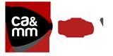 CAMM Teatro Logo